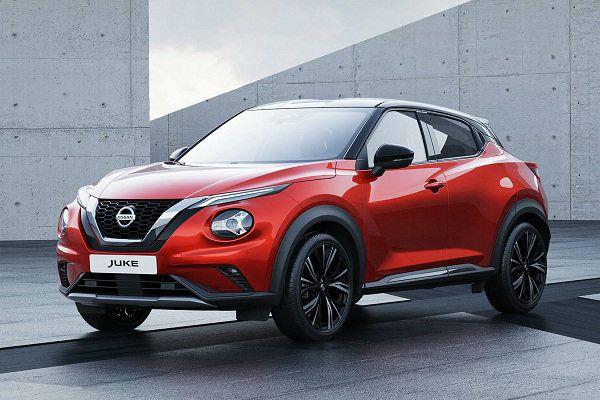2020 Nissan Juke Philippines