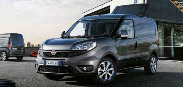 Fiat Doblo 2020 Fiyat Listesi