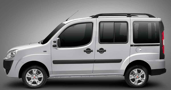 Fiat Doblo 2020 Preco