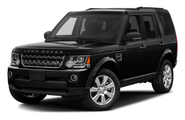 Land Rover Discovery LR4 2020