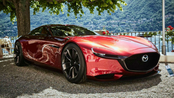2020 Mazda RX-9 Deportivo
