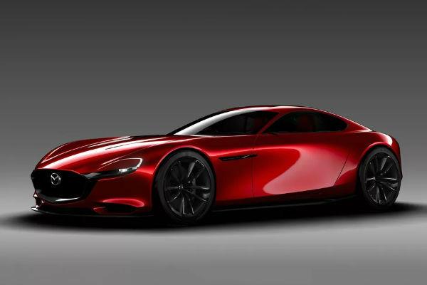 2020 Mazda RX9 Model