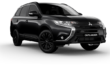 2020 Mitsubishi ASX Black Edition