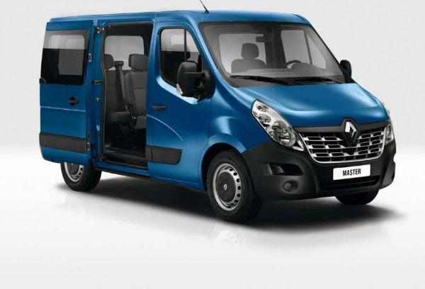 2020 Renault Master Fiyat Listesi