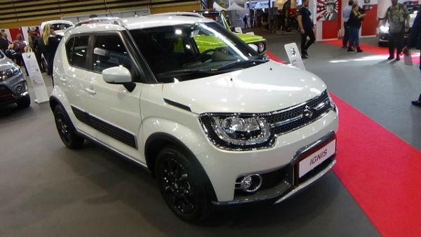 2020 Suzuki Ignis 1.2 GLX