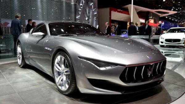 Maserati Alfieri 2020 Preis