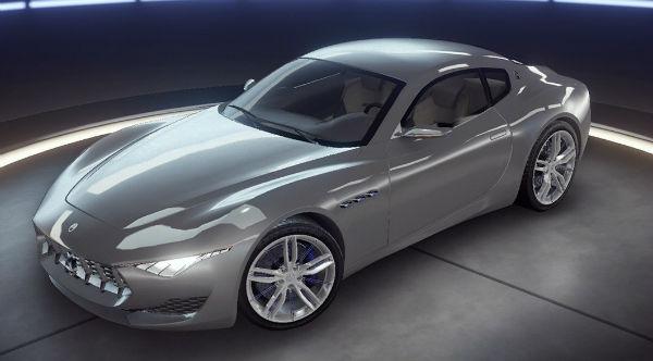 Maserati Alfieri 2020 Prix