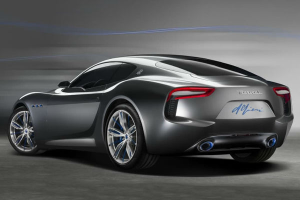 Maserati Alfieri 2020
