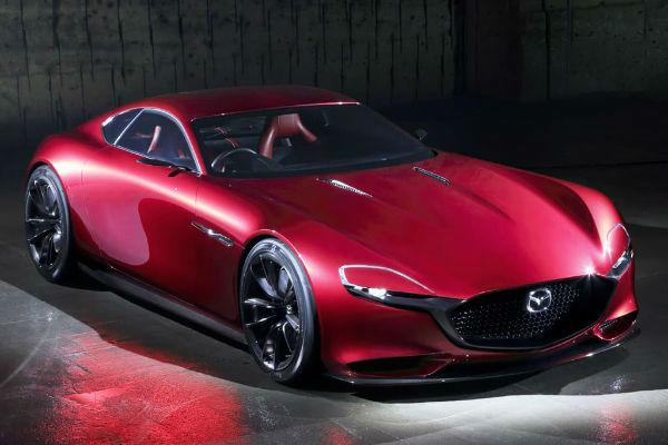 Mazda 2020 RX-9