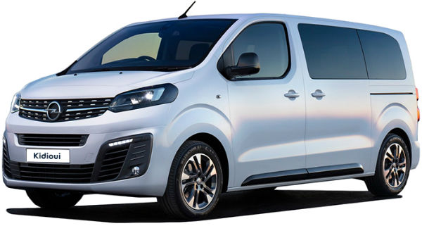 Opel Zafira 2020 Prix