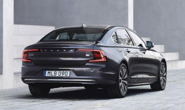 2020 Volvo S90 Hybrid T8