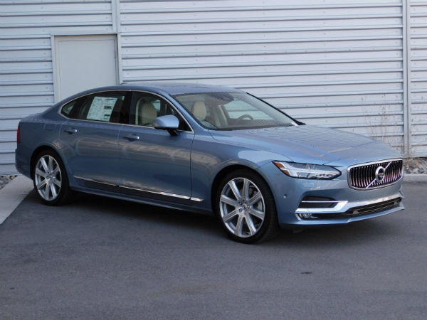 2020 Volvo S90 Inscription