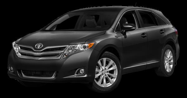 Toyota Venza 2020 Black