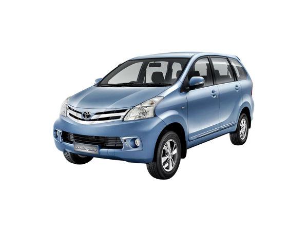 Toyota Venza 2020 India
