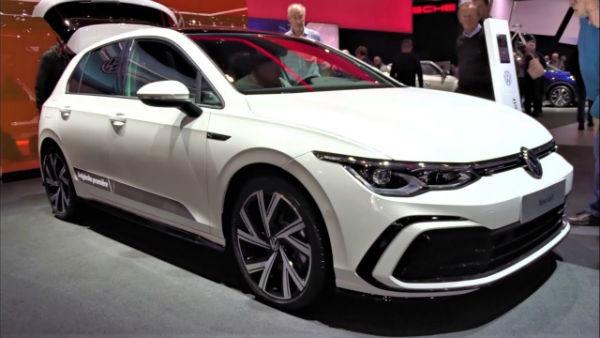 Volkswagen Golf 2020 R Line