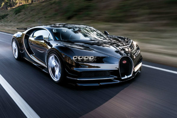 Bugatti Veyron 2021 Preço
